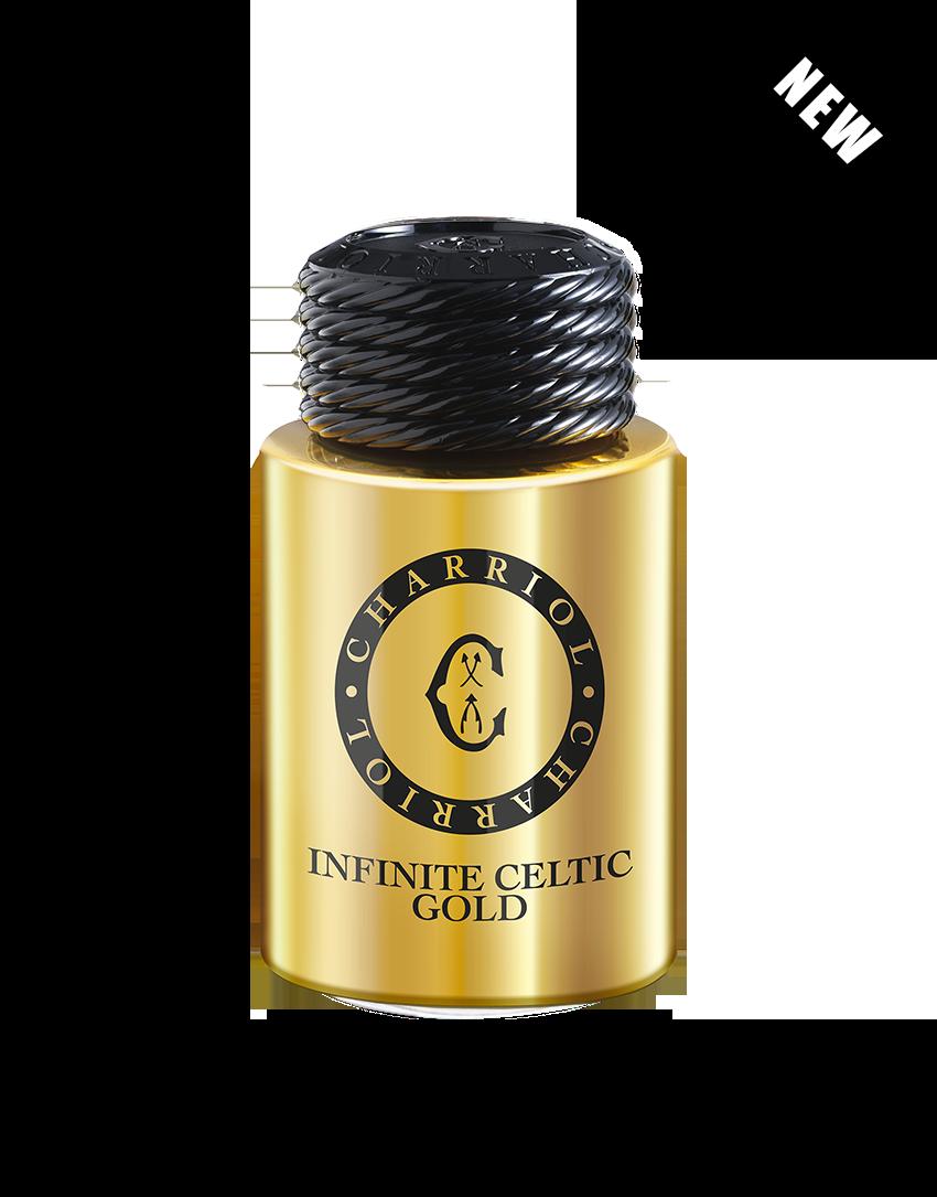 INFINITE CELTIC GOLD POUR HOMME EAU DE PARFUM